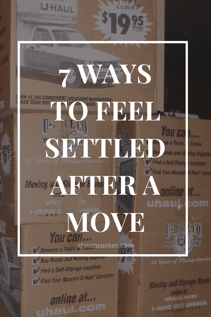 7 Ways to Move On After a Divorce