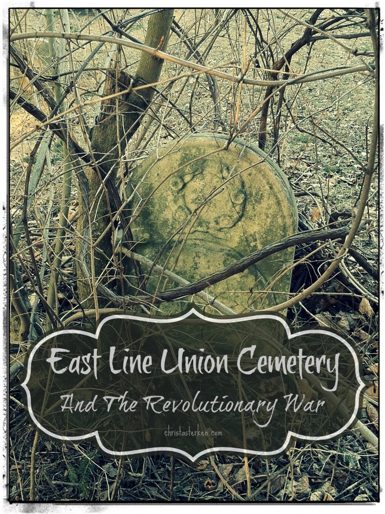 Photography {Revolutionary War Cemetery} www.christasterken.com
