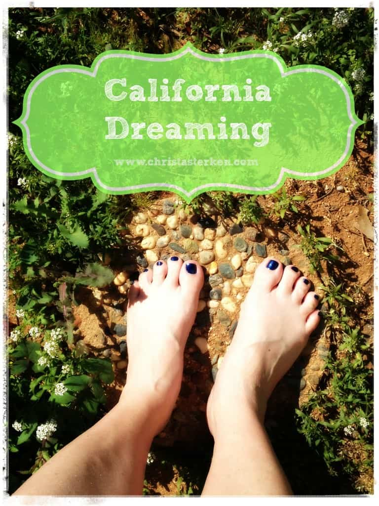 Photography California Dreaming {Home}