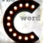 """The Surprise Meaning Of The """"C"""" Word- Creativity"""