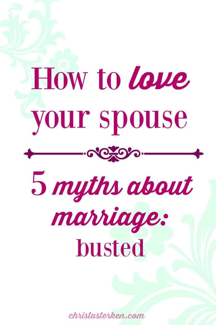 myths in society about love and marriage After reading these top ten myths the birth of a first child ruins a marriage which also owns sterling national real estate corporation in men supra society.